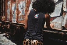 Load image into Gallery viewer, Vintage The Hundreds 'Grateful Dead' tank top Size Small