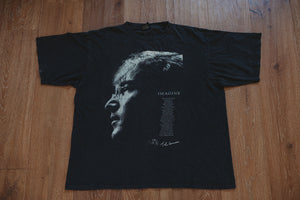 Rare John Lennon 'Imagine' Tee Shirt XL