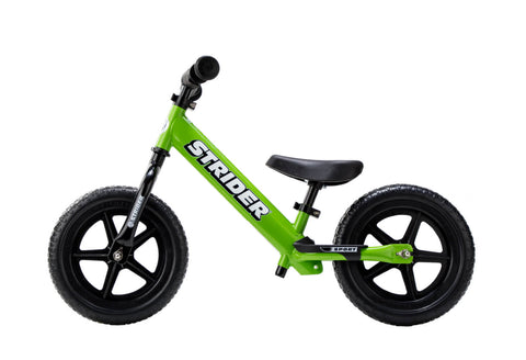 "Strider Bike - 12"" Sport (Multiple Colors)"