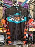 Sonoran Cycles Short Sleeve Jersey (Womens)