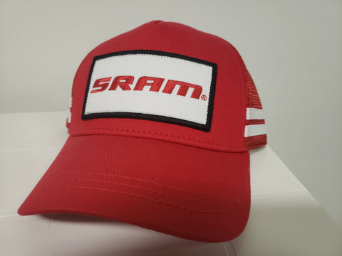 SRAM Truckers Snap Back