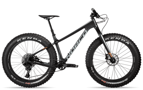 Norco Bike - Ithaqua 2 Rigid Fat Tire - 2019 - Size Medium