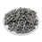 20 AWG (12mm Pin) Insulated Ferrules - Gray