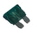 30AMP - 32V - Low Voltage Automotive & Marine Blade Fuse - Color: Green