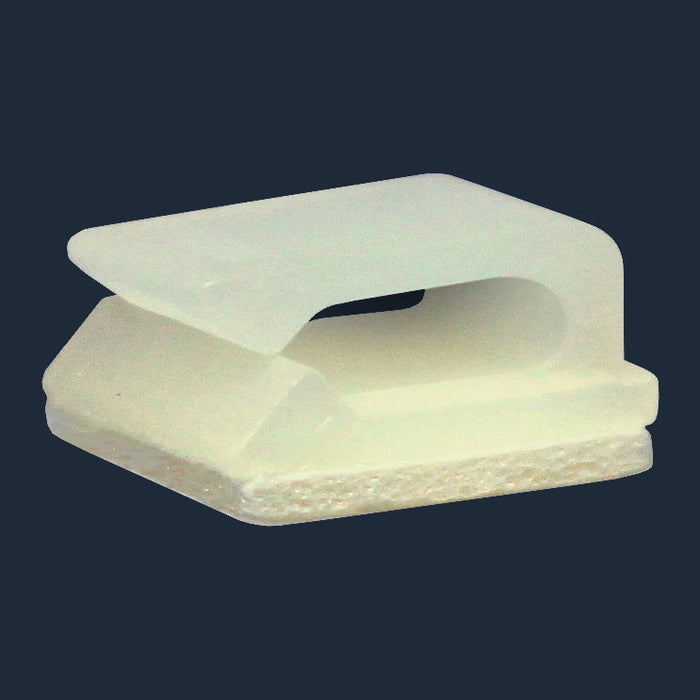 Self-Adhesive Wire Clips - FC-1