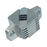 FD120KD2F Crimping Die - 2 AWG to 1/0 - Frontal Crimp