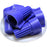 FD17DWN - Dbl Wing Wire Nut Connectors 12-6AWG Blue