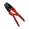 FD2210L - Crimping Tool - Long Handle - Trapezoidal Profile - 22-10AWG
