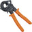 FD240CC - Heavy Duty Cable Cutter - Up to 240mm² (500MCM)