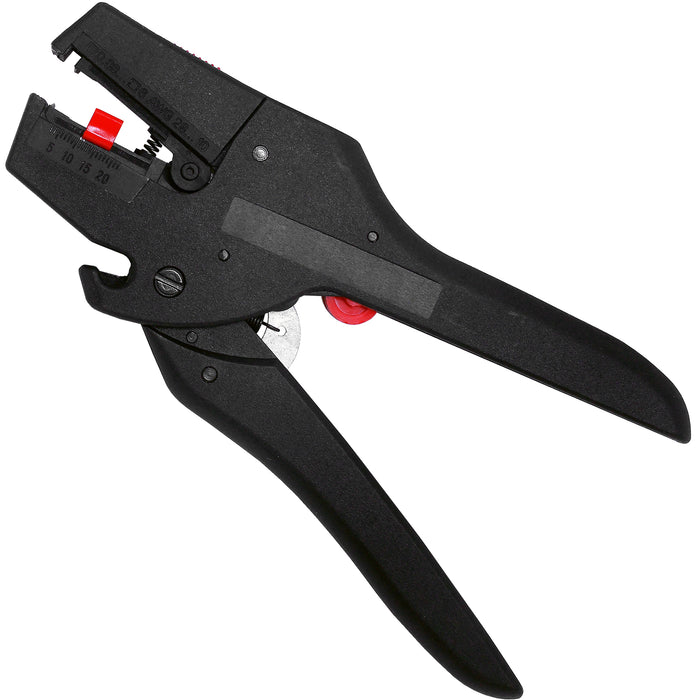 FD2810WS - Wire Cutting and Stripping Tool - 28AWG to 10AWG