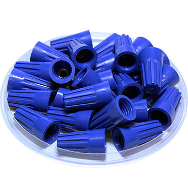 FD2WN - Wire Nut Connector - 22-14 AWG - Blue