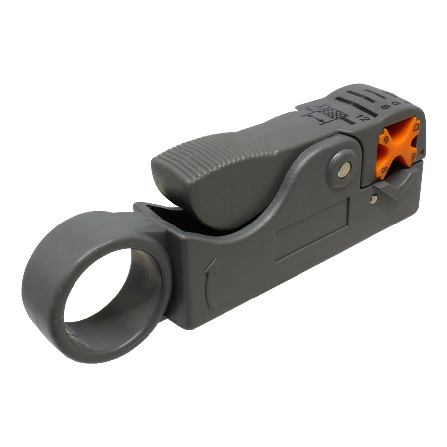 FD332 - Rotary Coaxial Cable Stripper