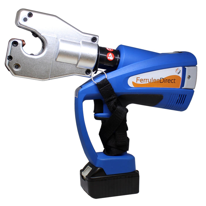 FD6BZT - Battery Powered Crimping Tool - 25mm² to 240mm²