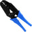 FDT10052A - Non Insulated Flag Quick Disconnect Crimping Tool - 12-10AWG