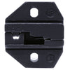 FDT10054 -  90º Open Barrel Quick Disconnect Terminals - 22-18 AWG