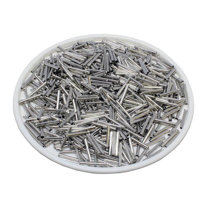 22 AWG (10mm Pin) Non Insulated Ferrules
