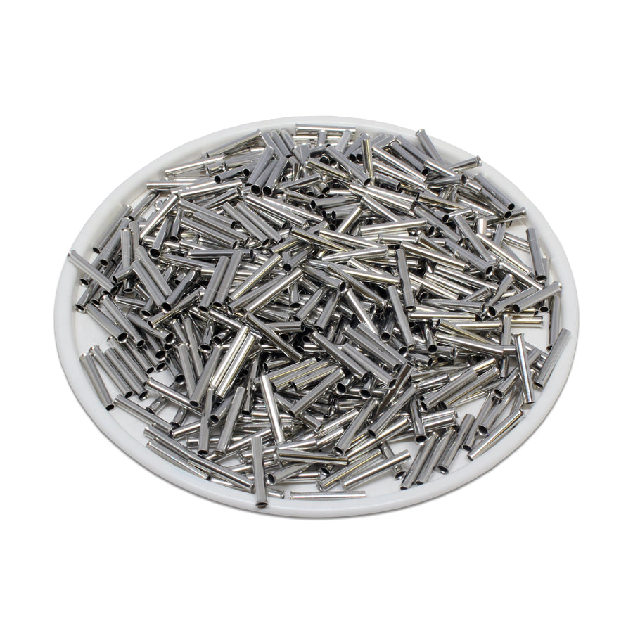 20 AWG (10mm Pin) Non Insulated Ferrules