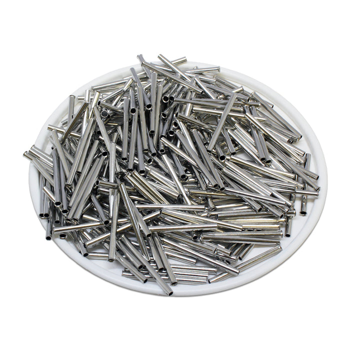 20 AWG (20mm Pin) Non Insulated Ferrules
