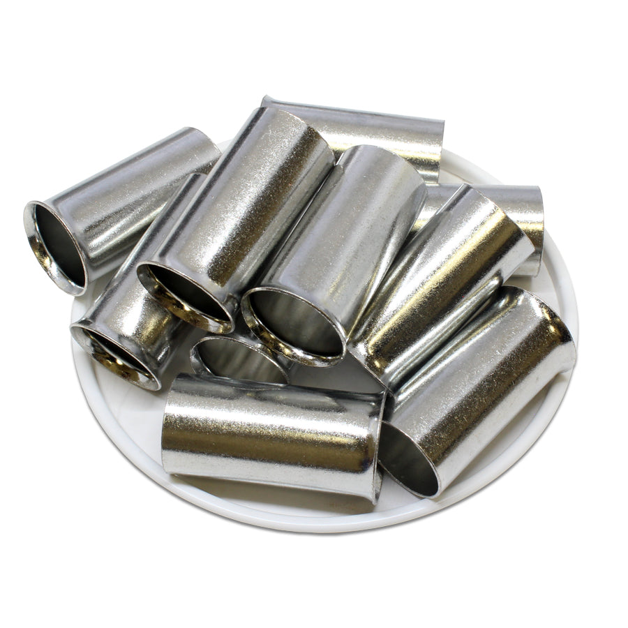 2/0 AWG (30mm Pin) Non Insulated Ferrules