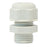 PG9 Nylon Cable Glands - 4-8mm - Beige - PG0908BG