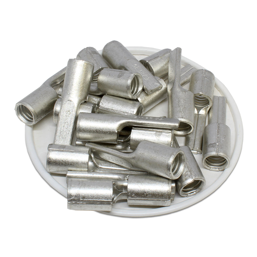 PTNB25-15 - Non Insulated Pin Terminals - 4 AWG