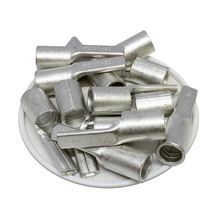 PTNB35-20 - Non Insulated Pin Terminals - 2 AWG