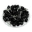 SC15010D - 16AWG (10mm Pin) Short Circuit Ferrules - Black