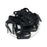 "UC4B - Strap Type Cable Clamps - 32.6 x 14.4mm (1.28 x 0.57"") - Black"