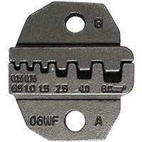 WDC2410D - Ferrules Crimping Die for the FD2410N - 24AWG to 10AWG