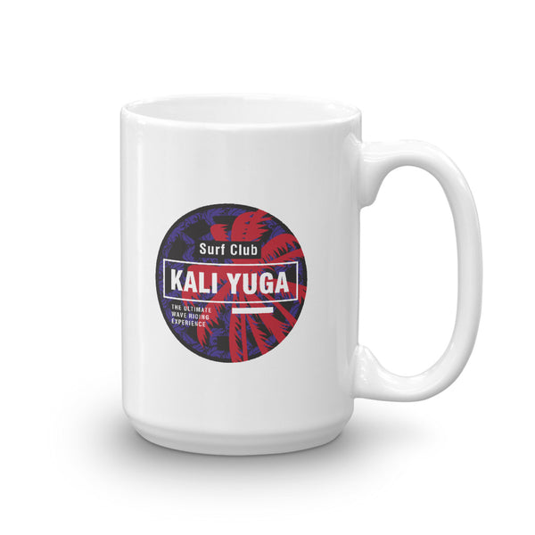 Surf Club Kali Yuga | Mug