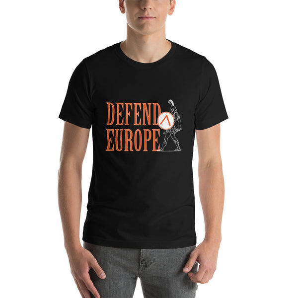 Defend Europe | T-shirt (unisex)
