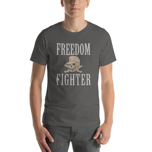 Freedom Fighter | T-shirt (unisex)