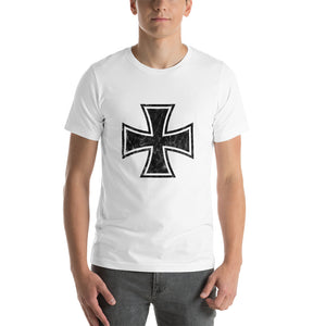 Iron Cross | T-shirt (unisex)