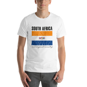 South Africa | T-shirt (unisex)