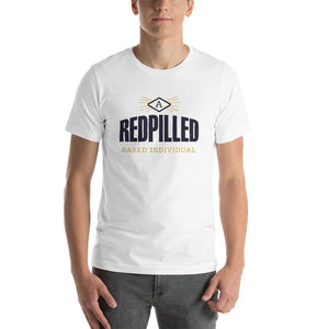 A Redpilled Based Individual | T-Shirt (unisex)