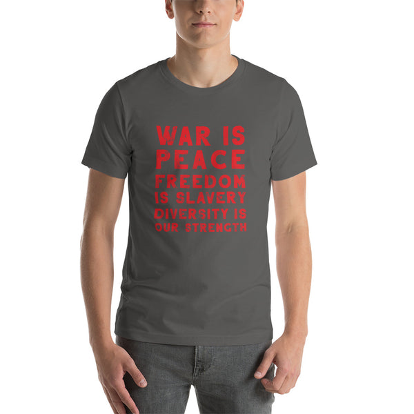 War Is Peace | T-shirt (unisex)