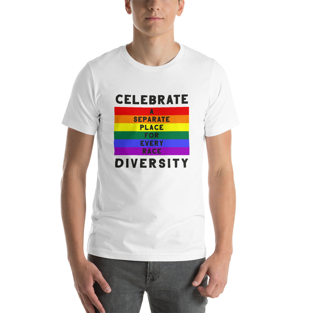 Rainbow Flag | T-shirt (unisex)