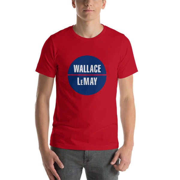 Wallace LeMay | T-shirt (unisex)