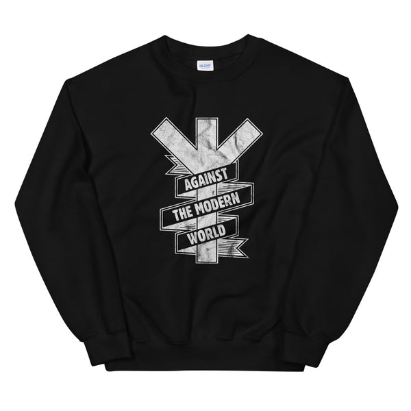 Against the modern world | Sweatshirt