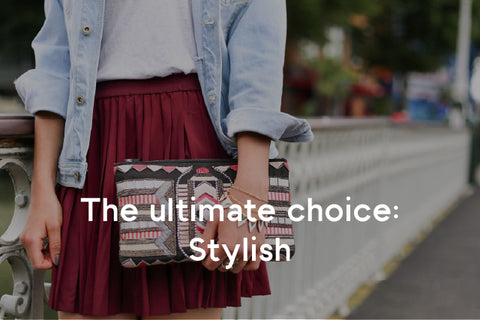 the ultimate choice: stylish