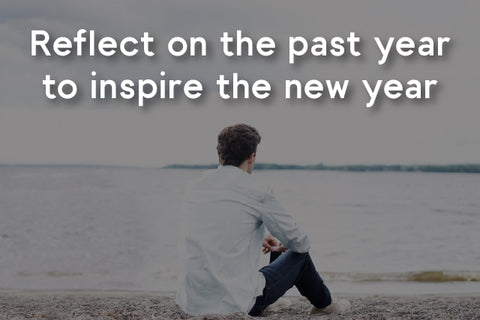 reflect on past year to inspire new year