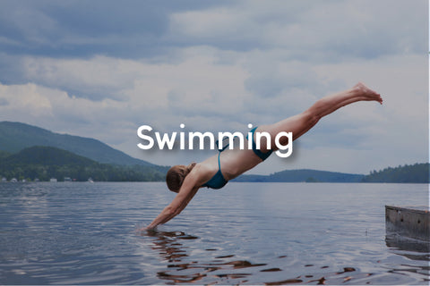 Swimming for Women