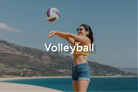 Volleyball for women