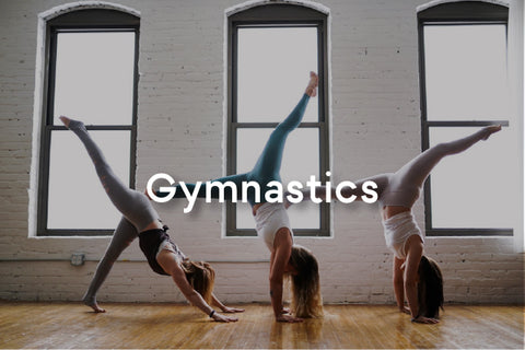 Gymnastics for women
