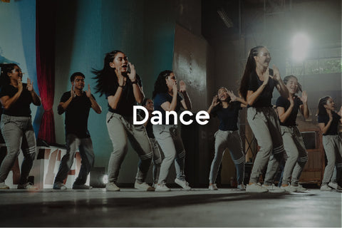 Dance for women