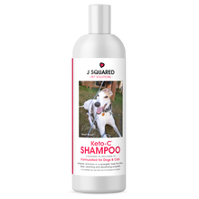 Load image into Gallery viewer, Keto-C Shampoo