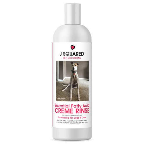Essential Fatty Acid Creme Rinse