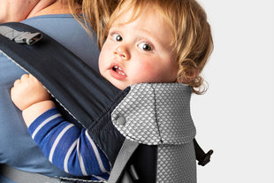 How to Choose a Baby Carrier.