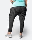 yoga harem pants maternity