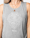 &Mother Casual Tank Grey